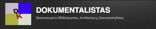 Dokumentalistas Recursos para Profesionales de la Información y Documentación
